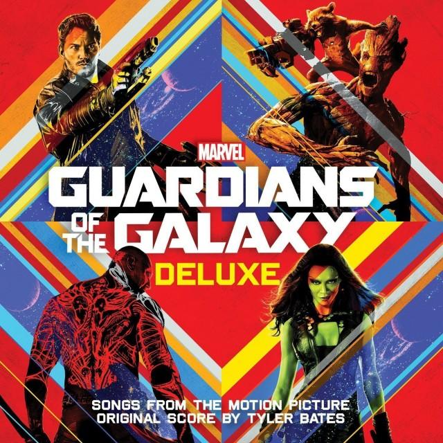 Guardians of the Galaxy ガーディアンズ・オブ・ギャラクシー