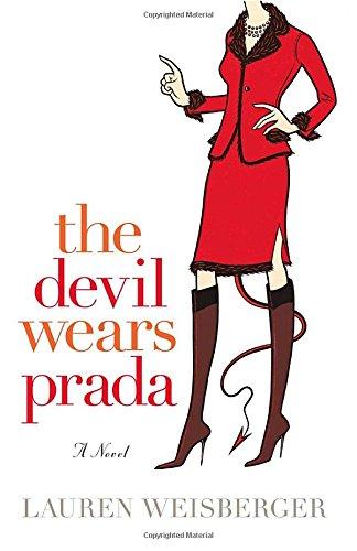 プラダを着た悪魔