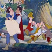 ディズニー映画におけるひどすぎる恋愛観