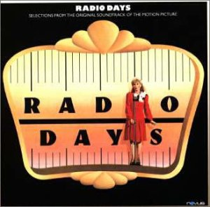 『ラジオデイズ』