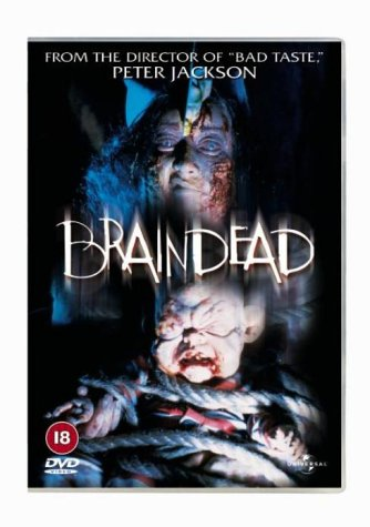 Braindead (Dead Alive ) [DVD] [Import]