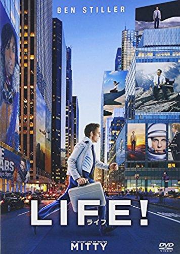 LIFE!:ライフ [DVD]