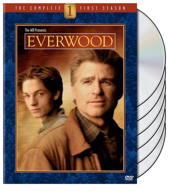 Everwood- Complete First Season [DVD] [Import] 画像にマウスを合わせると拡大されます      Everwood- Complete First Season [DVD] [Import] エバーウッド