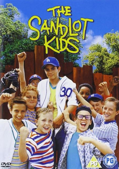 『サンドロット 僕らがいた夏』
