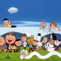 懐かしいアニメのおすすめ50選【80年代から2000年代初期まで】