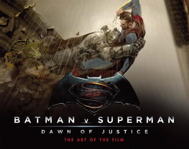 バットマン スーパーマン