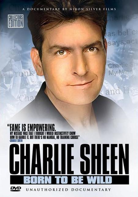 チャーリー・シーン
