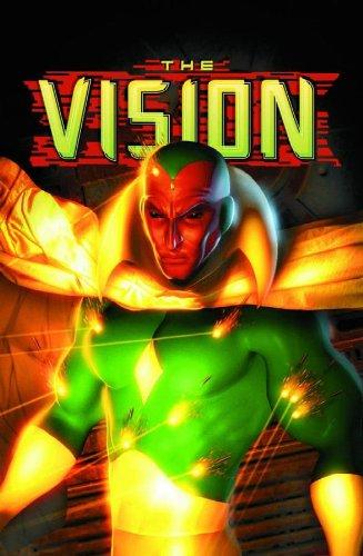 vision マーベル2