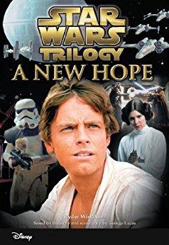 『スター・ウォーズ:新たなる希望』