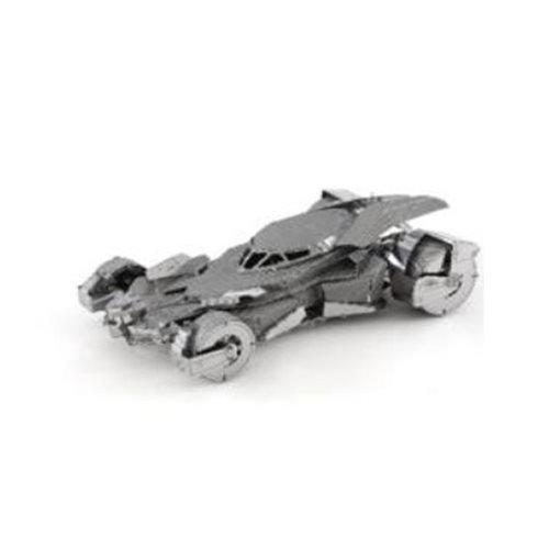 [Fascinations]Fascinations Metal Earth Batman v Superman Batmobile 3D Metal Model Kit 5061375 [並行輸入品]