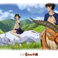 『もののけ姫』アシタカとカヤの関係。気になる恋の行方。