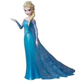 エルサ『アナと雪の女王』