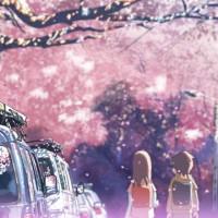 新海誠作品おすすめランキングトップ5!圧倒的映像美!