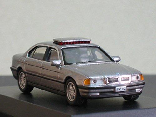 京商 007 J.ボンド ミニチュアモデルシリーズ サークルK サンクス BMW 750iL 単品