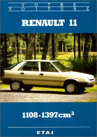 Votre Renault 11 -