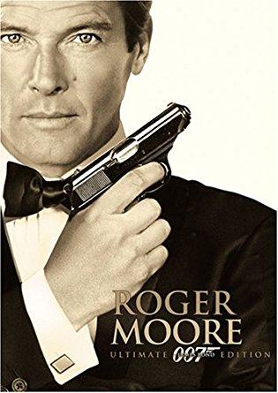 007/ロジャー・ムーア