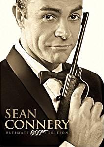007:ショーン・コネリー