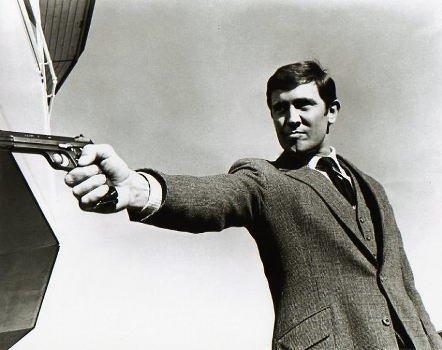 007:ジョージ・レーゼンビー