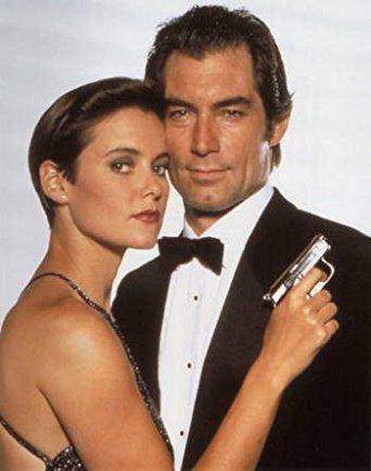 007/ティモシー・ダルトン