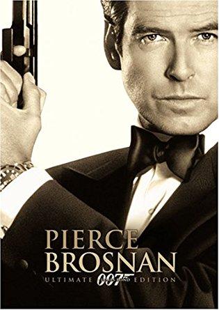 007:ピアース・ブロスナン
