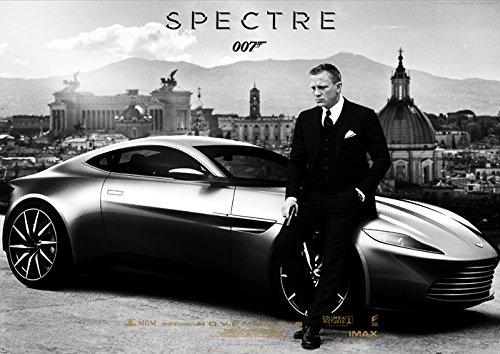 007:ダニエル・クレイグ