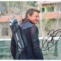ジェレミー・レナーが『アベンジャーズ』『ミッション:インポッシブル』出演と大活躍!