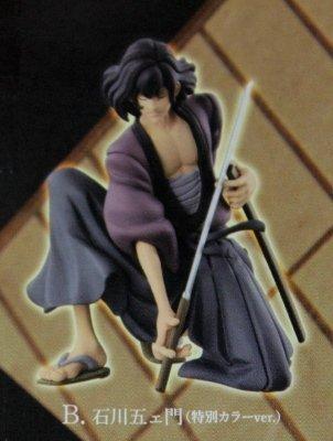 ルパン三世 CREATOR×CREATOR B.石川五右衛門 特別カラーver.単品