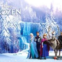 『アナと雪の女王』の登場人物・吹き替え声優一覧まとめ