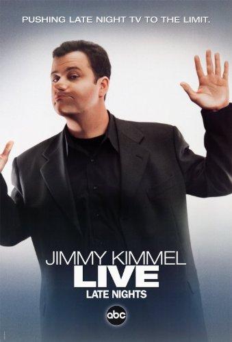 ジミー・キンメル