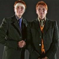 ハリー・ポッター双子『フレッド・ジョージ』の現在って?