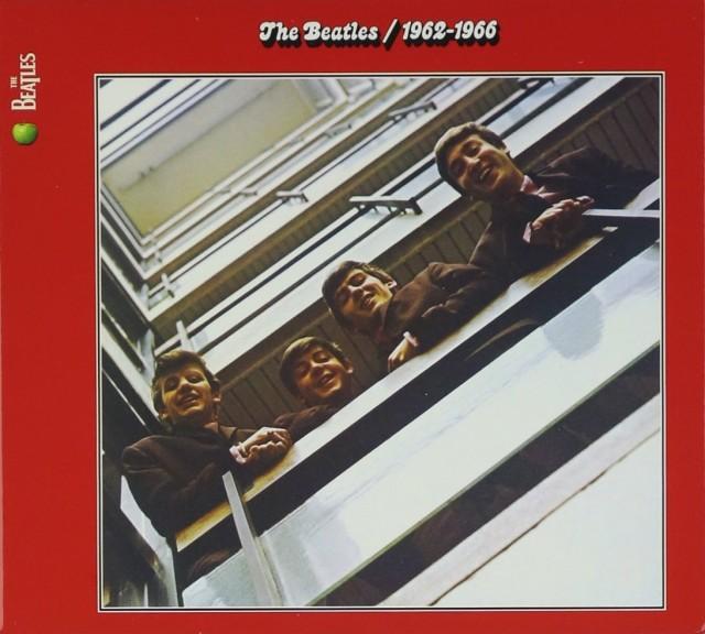 THE BEATLES 1962 – 1966