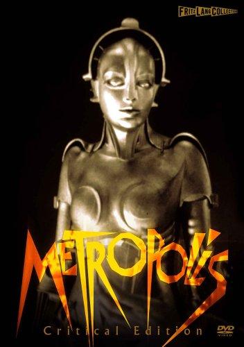 『メトロポリス』