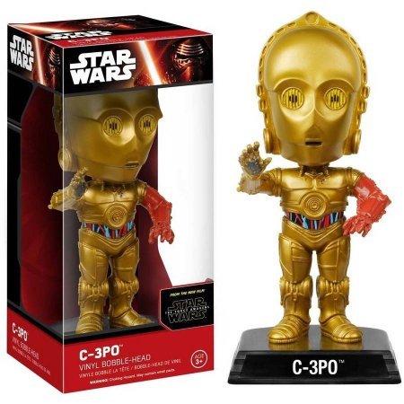 『スターウォーズ』 C3PO