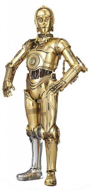 『スター・ウォーズ』C-3PO