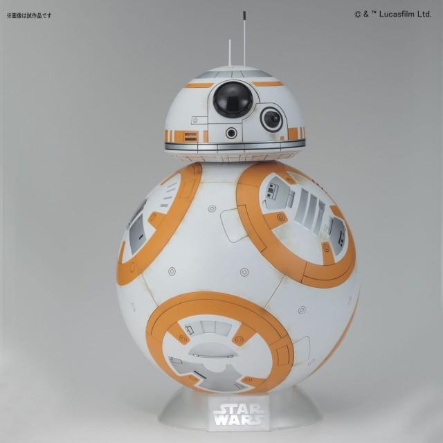 『スターウォーズ』 BB-8 3