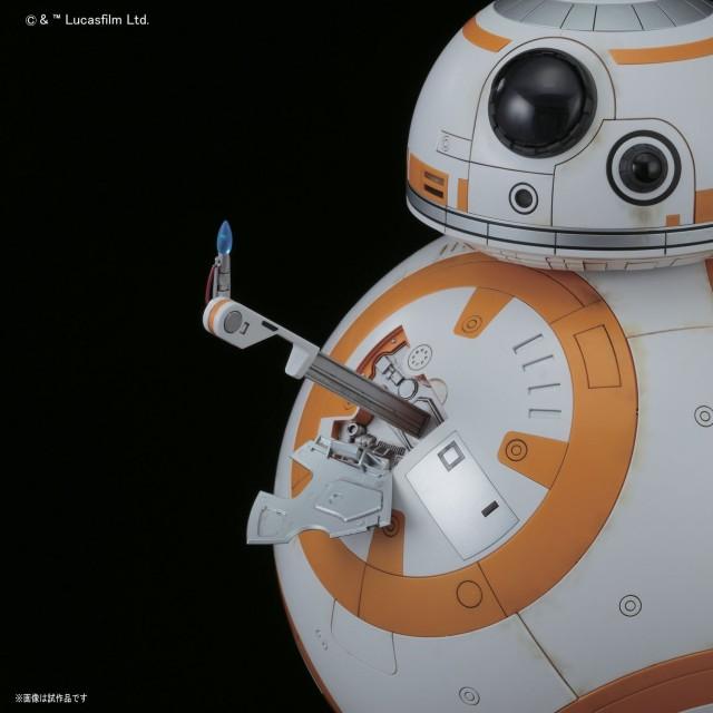 『スターウォーズ』 BB-8 2