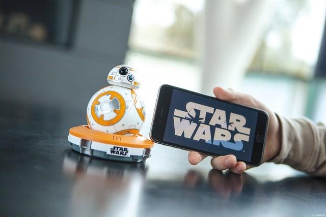『スターウォーズ』 BB-8 ラジコン