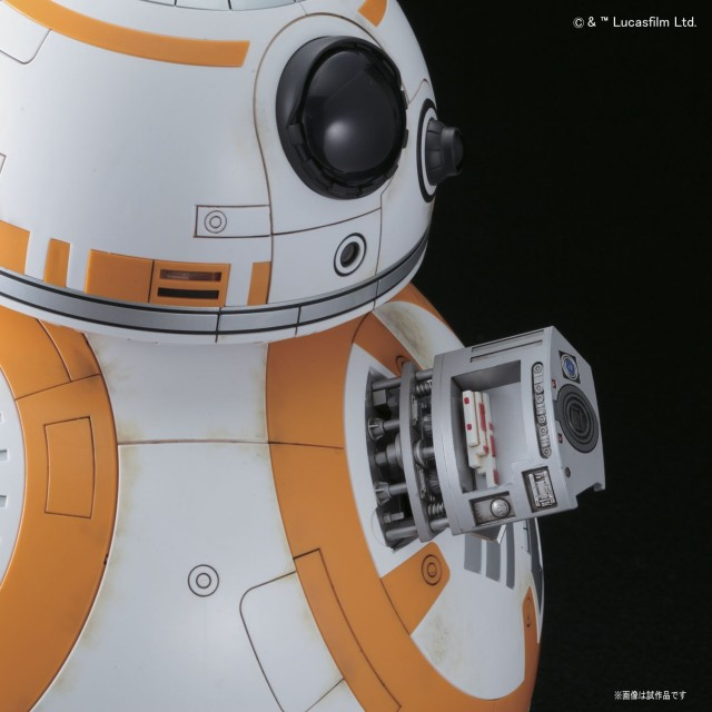 『スターウォーズ』 BB-83