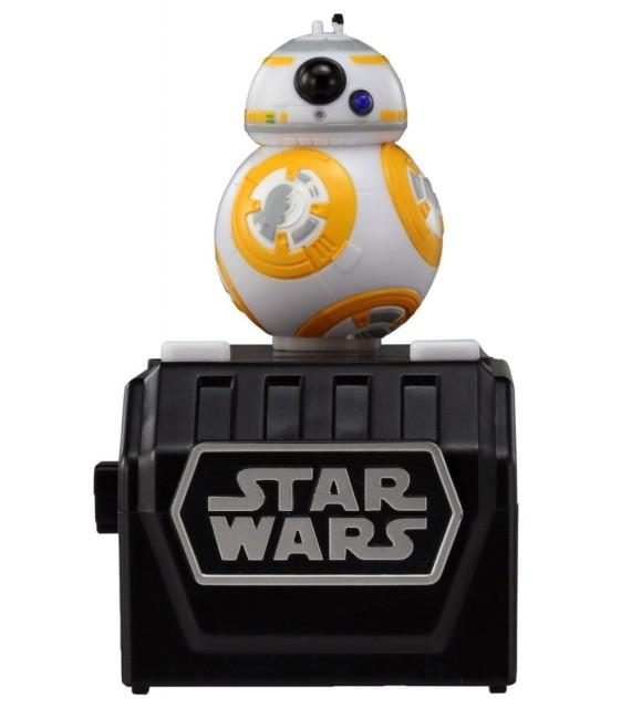 『スターウォーズ』 BB-8