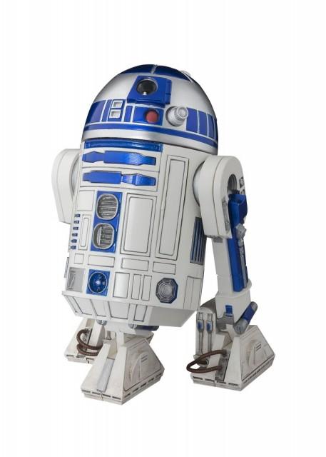 『スターウォーズ』 R2D2