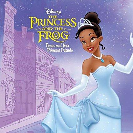 ディズニー:プリンセスと魔法のキス2