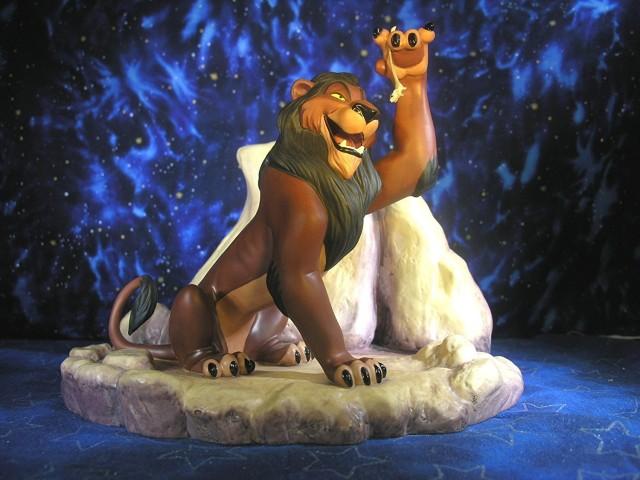 ライオンキング:スカー