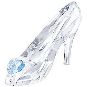 シンデレラ:ガラスの靴
