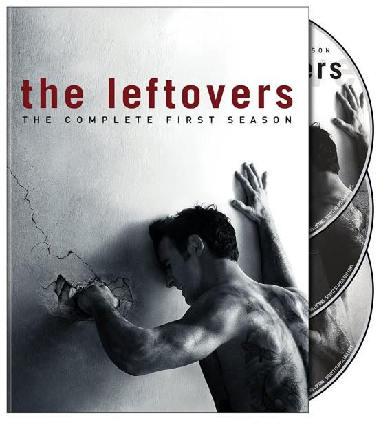 Leftovers リヴ・タイラー