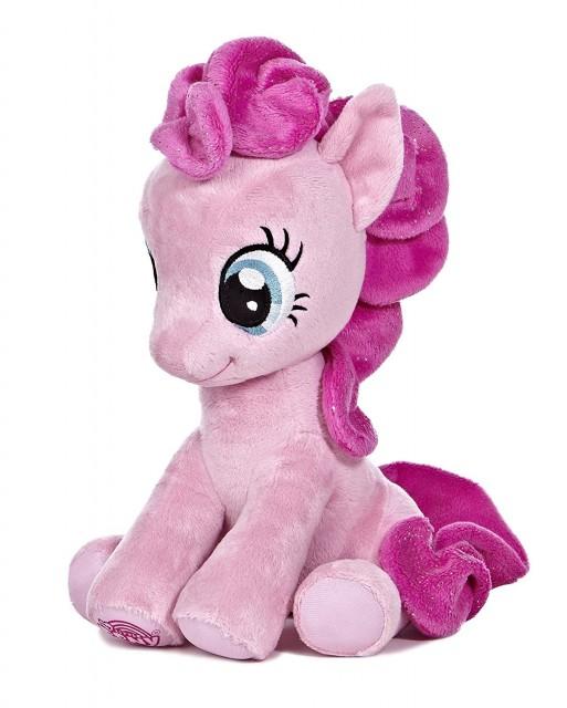 マイリトルポニー おすわりピンキーパイポニー 26センチ (並行輸入品) My Little Pony Seated Pinkie Pie Pony