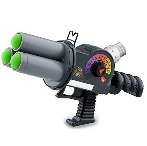 Disney (ディズニー) Exclusive Emperor Zurg's Blaster フィギュア おもちゃ 人形 (並行輸入)