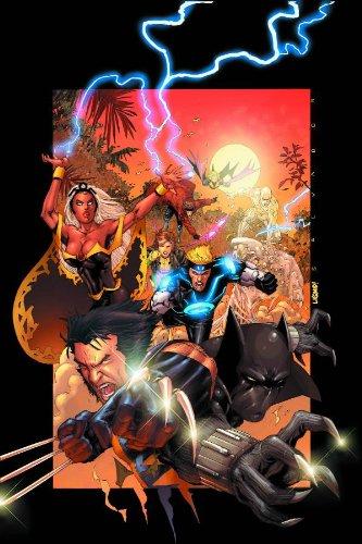 ブラックパンサー (マーベル・コミック)の画像 p1_14
