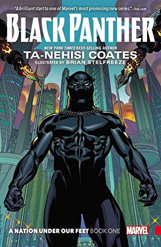 ブラックパンサー (マーベル・コミック)の画像 p1_19