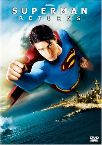 『スーパーマン・リターンズ』