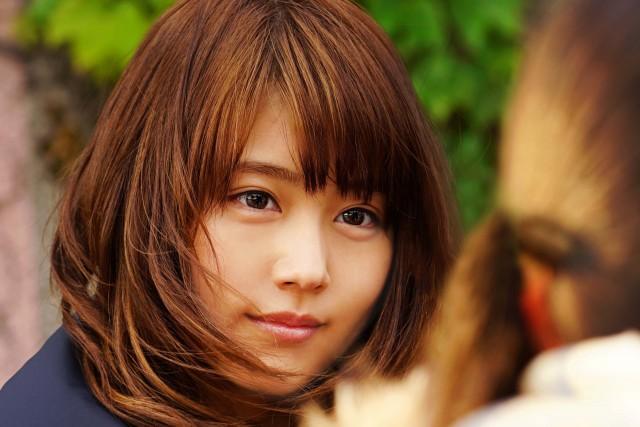 幸田香子(有村架純)『3月のライオン』
